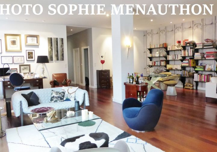 A vendre Appartement bourgeois Dax | Réf 4000910660 - Equinoxes immobilier