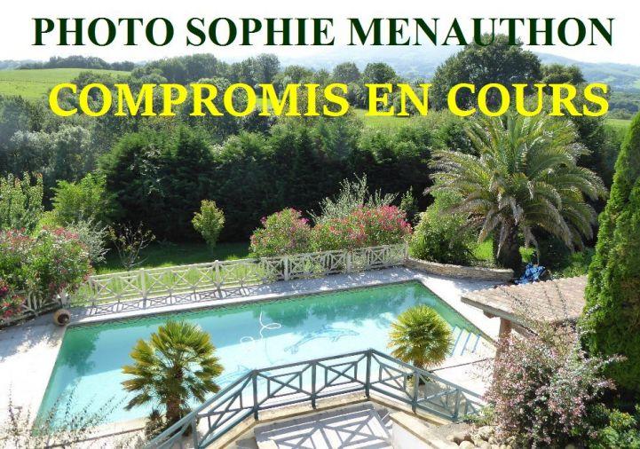 A vendre Maison contemporaine Cambo Les Bains | Réf 4000910686 - Equinoxes immobilier
