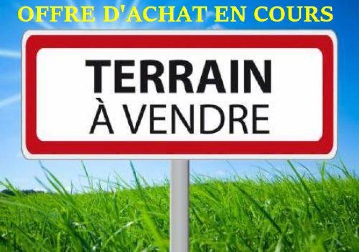 A vendre Terrain constructible Saint Pierre D'irube   Réf 4000910761 - Equinoxes immobilier
