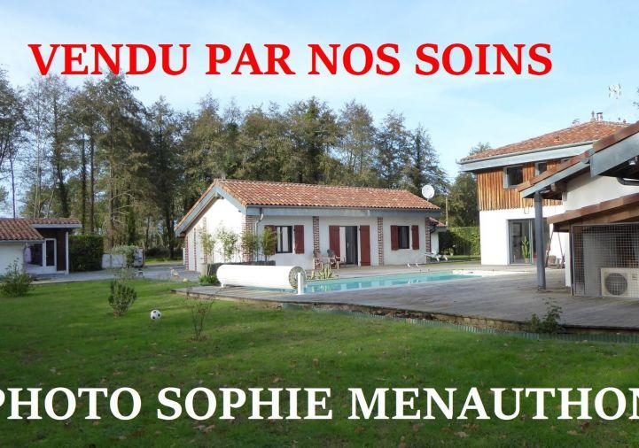 A vendre Propriété Dax | Réf 4000910764 - Equinoxes immobilier