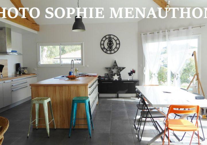 A vendre Maison contemporaine Capbreton | Réf 4000910804 - Equinoxes immobilier