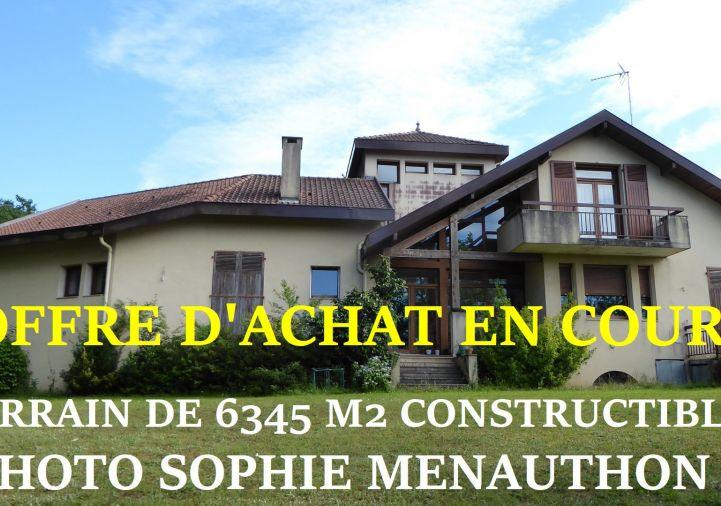 A vendre Maison de caractère Dax   Réf 4000910806 - Equinoxes immobilier