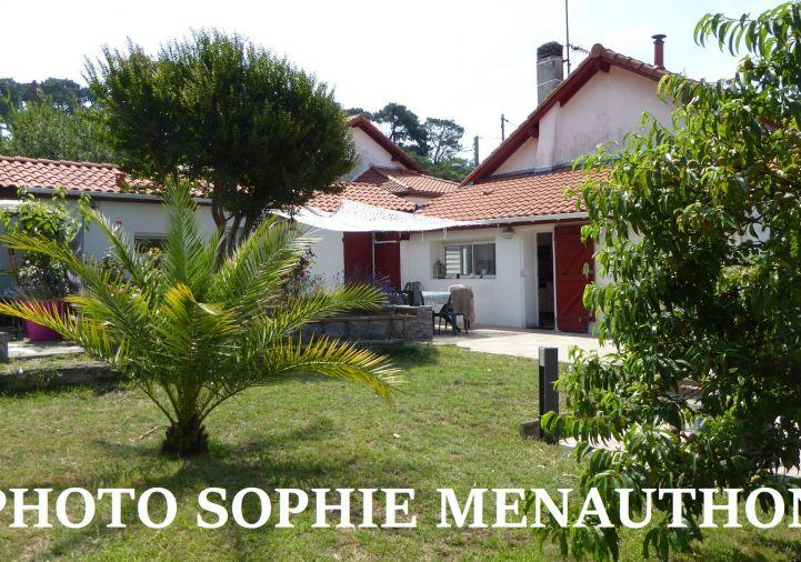 A vendre Maison Boucau | Réf 4000910809 - Equinoxes immobilier