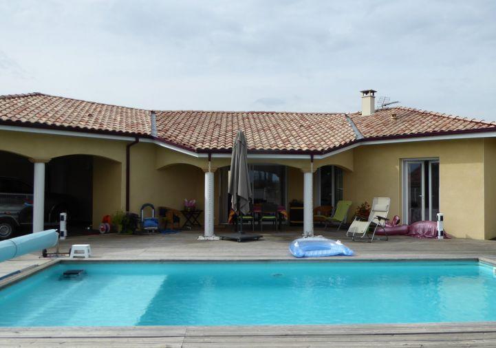 A vendre Maison contemporaine Dax   Réf 4000910819 - Equinoxes immobilier