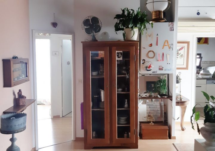 A vendre Appartement Anglet   Réf 4000910821 - Equinoxes immobilier