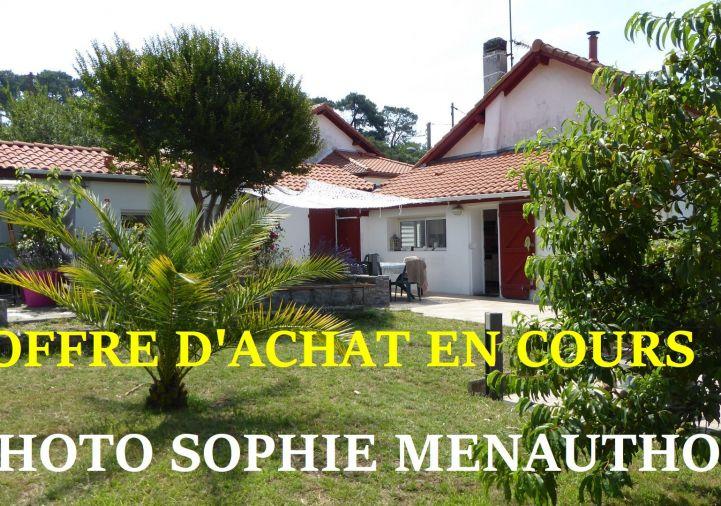 A vendre Maison Bayonne | Réf 4000910907 - Equinoxes immobilier