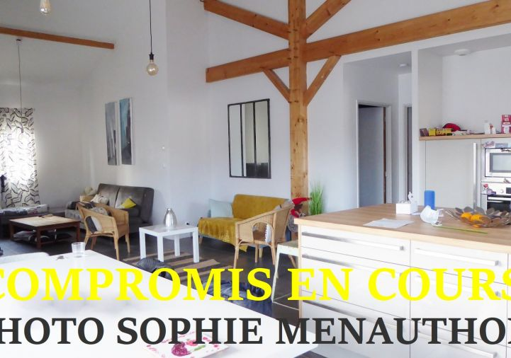A vendre Maison contemporaine Labenne | Réf 4000910914 - Equinoxes immobilier