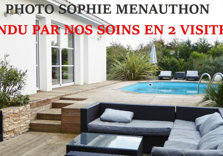 A vendre Maison contemporaine Peyrehorade   Réf 4000910934 - Equinoxes immobilier