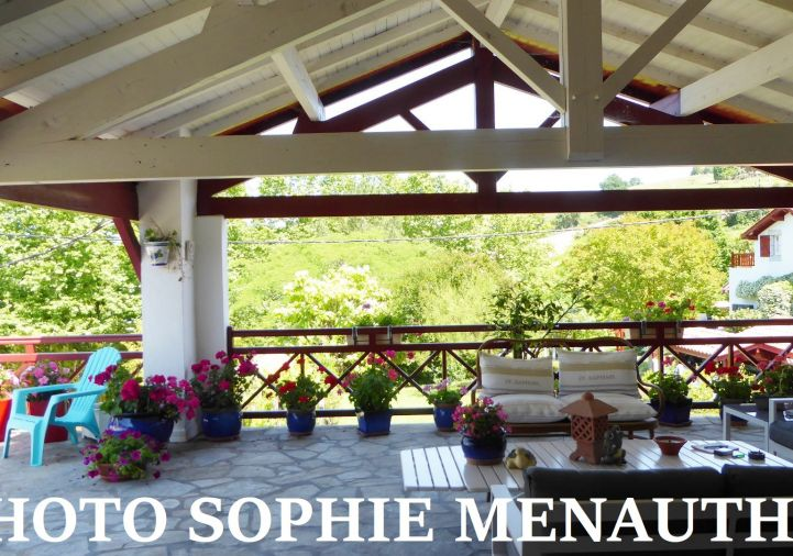 A vendre Maison de village Bayonne | Réf 4000910952 - Equinoxes immobilier