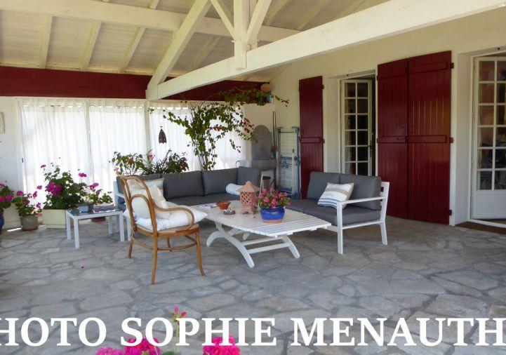 A vendre Maison de village La Bastide Clairence | Réf 4000910953 - Equinoxes immobilier