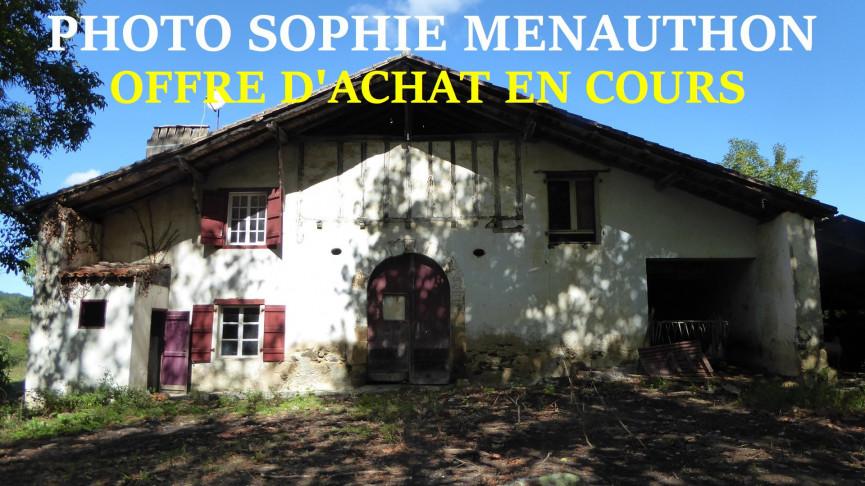A vendre  La Bastide Clairence | Réf 4000910979 - Equinoxes immobilier