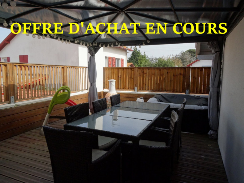 A vendre  Bayonne | Réf 4000910999 - Equinoxes immobilier
