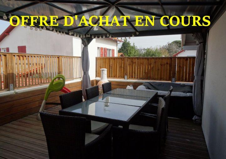 A vendre Duplex Bayonne | Réf 4000910999 - Equinoxes immobilier
