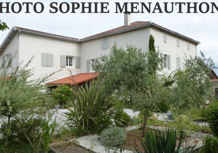 A vendre Maison de caractère Peyrehorade   Réf 4000911157 - Equinoxes immobilier