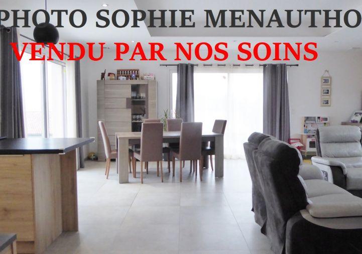 A vendre Maison contemporaine Peyrehorade   Réf 4000911161 - Equinoxes immobilier