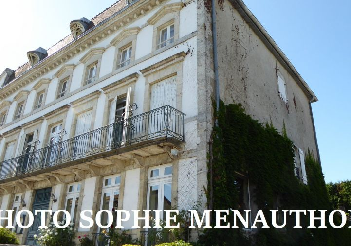 A vendre Maison bourgeoise Dax   Réf 4000911175 - Equinoxes immobilier