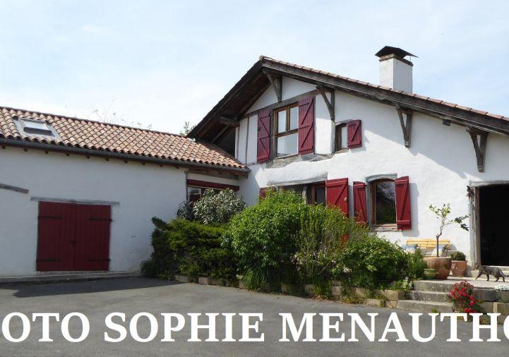 A vendre Fermette Saint Martin De Hinx | Réf 4000911196 - Equinoxes immobilier