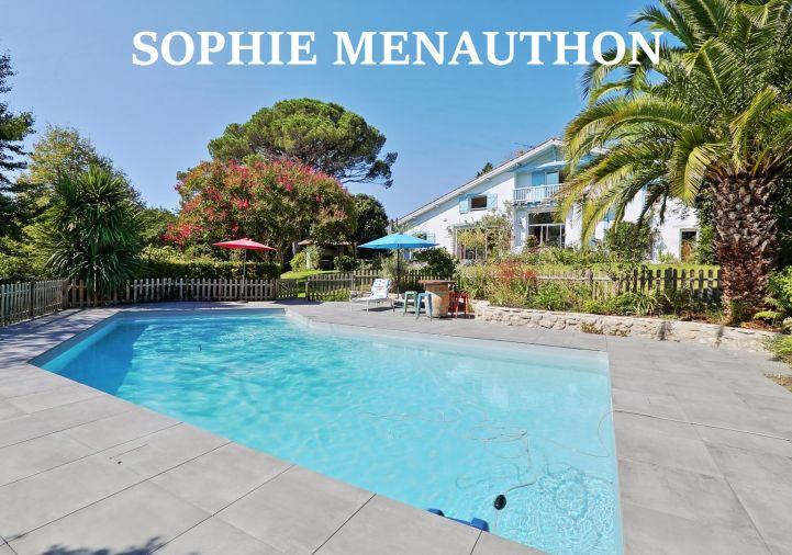A vendre Maison de caractère Peyrehorade | Réf 4000911218 - Equinoxes immobilier