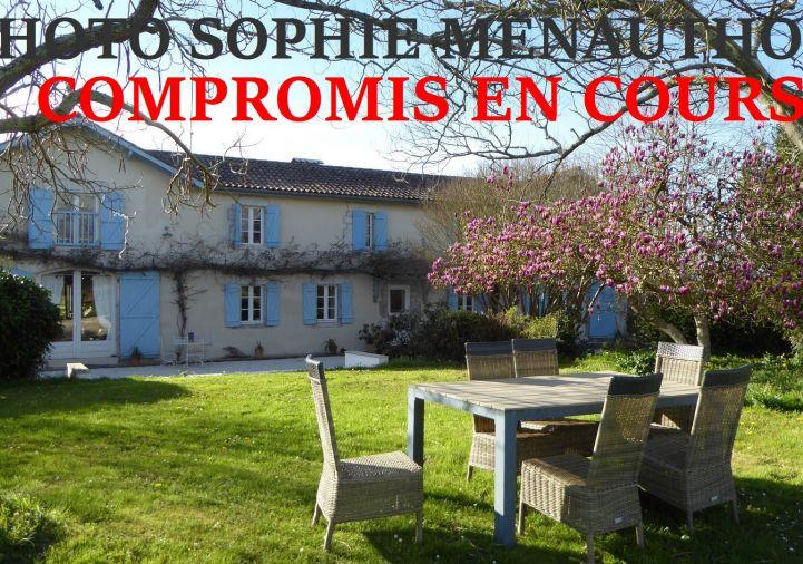 A vendre Maison de campagne Saubrigues | Réf 4000911338 - Equinoxes immobilier