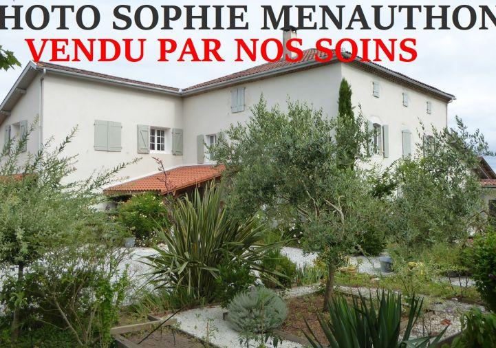 A vendre Maison de caract�re Peyrehorade   R�f 4000911347 - Equinoxes immobilier