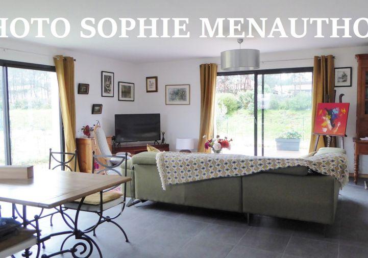 A vendre Maison contemporaine Tosse   Réf 4000911402 - Equinoxes immobilier