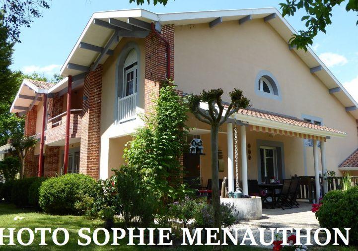 A vendre Maison de caractère Saint Julien En Born | Réf 4000911412 - Equinoxes immobilier