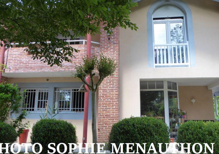 A vendre Maison de caractère Mimizan | Réf 4000911413 - Equinoxes immobilier
