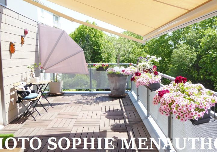 A vendre Appartement terrasse Bayonne | Réf 4000911426 - Equinoxes immobilier