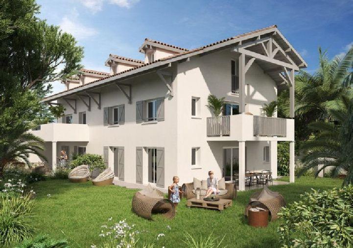A vendre Appartement Biarritz | Réf 4000911435 - Equinoxes immobilier