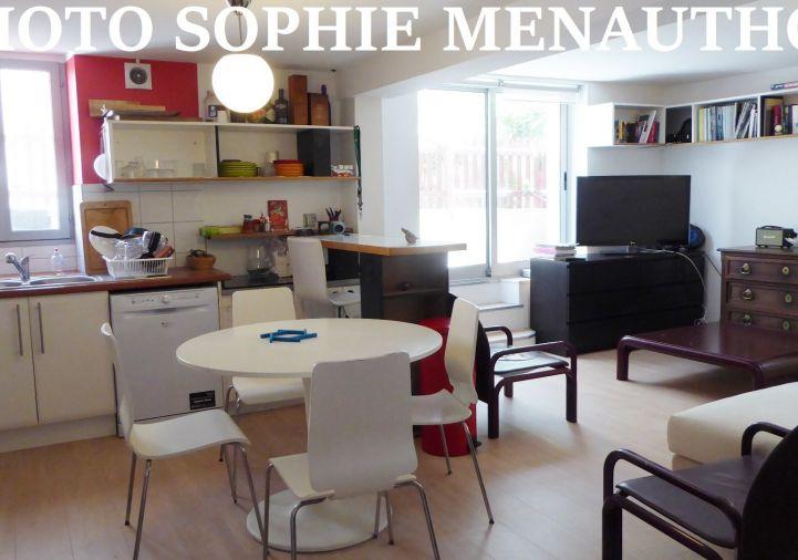 A vendre Appartement terrasse Biarritz   Réf 4000911436 - Equinoxes immobilier