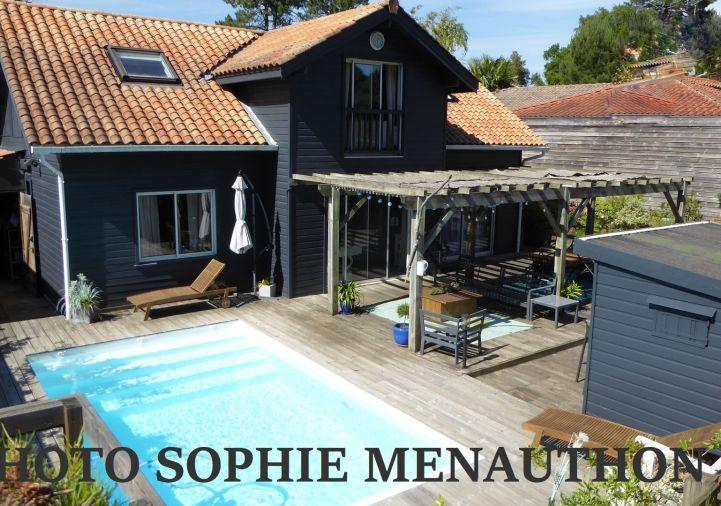 A vendre Villa d'architecte Labenne | Réf 4000911437 - Equinoxes immobilier