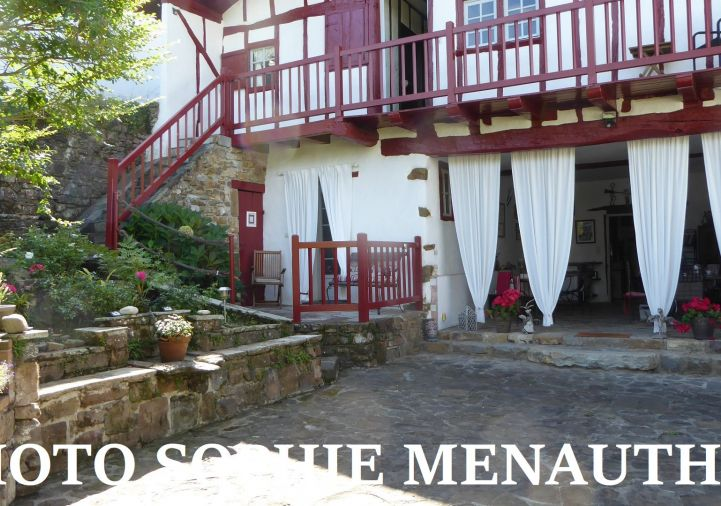 A vendre Maison de village Bayonne | Réf 4000911440 - Equinoxes immobilier