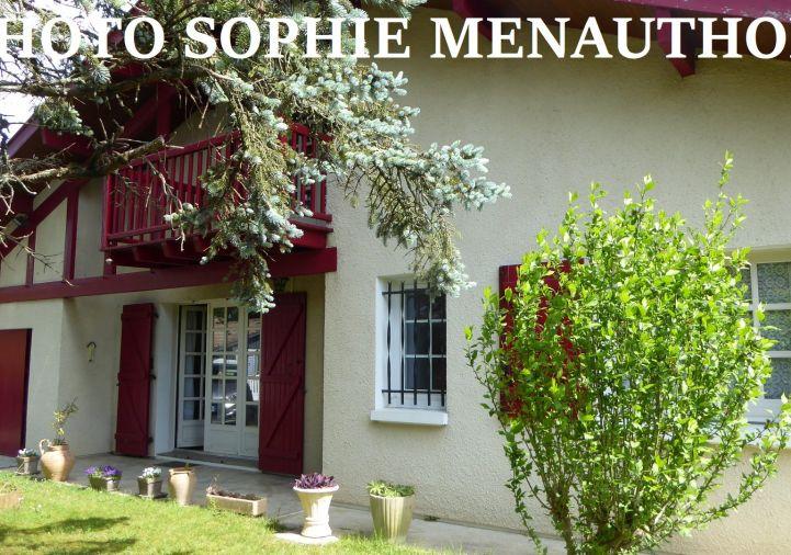 A vendre Maison Dax   Réf 4000911441 - Equinoxes immobilier