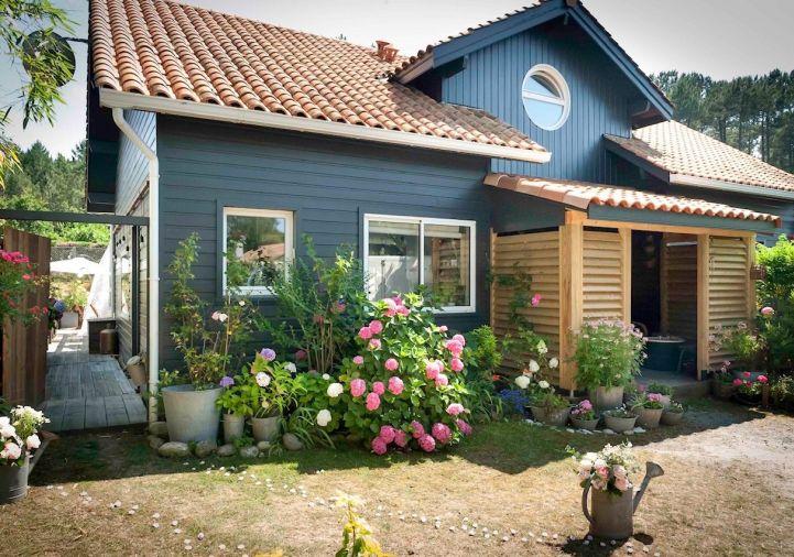 A vendre Villa d'architecte Capbreton | Réf 4000911586 - Equinoxes immobilier