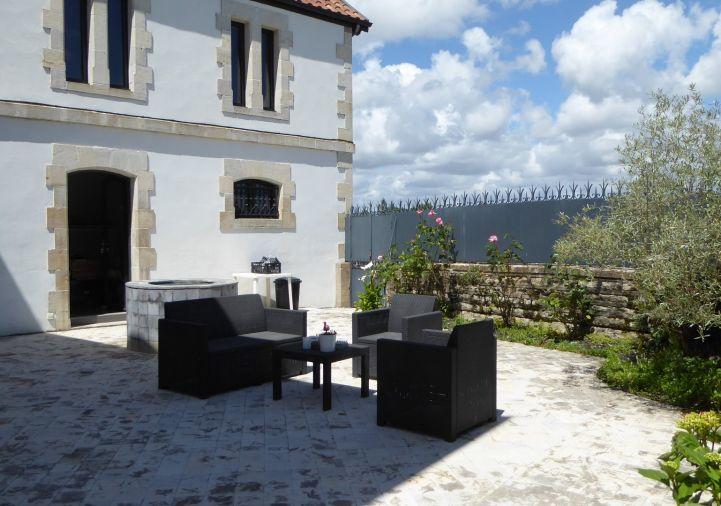 A vendre Maison de caractère Saint Andre De Seignanx | Réf 4000911615 - Equinoxes immobilier