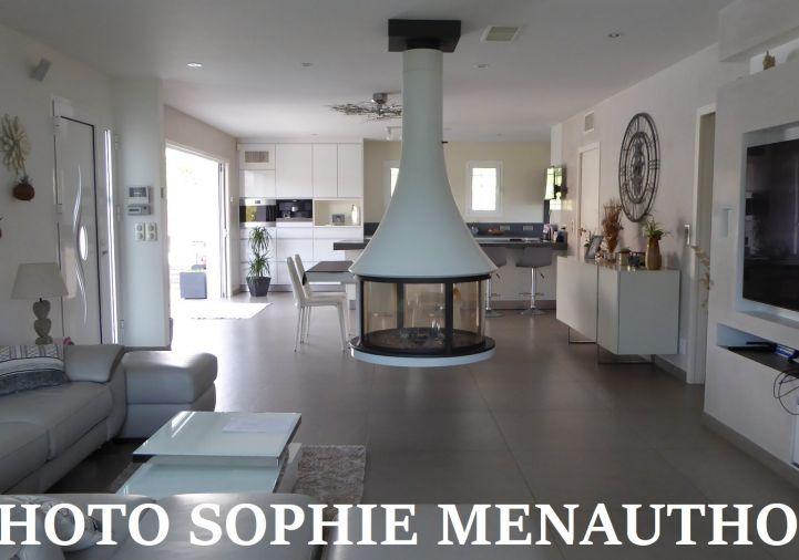 A vendre Maison contemporaine Mouguerre   Réf 4000911621 - Equinoxes immobilier