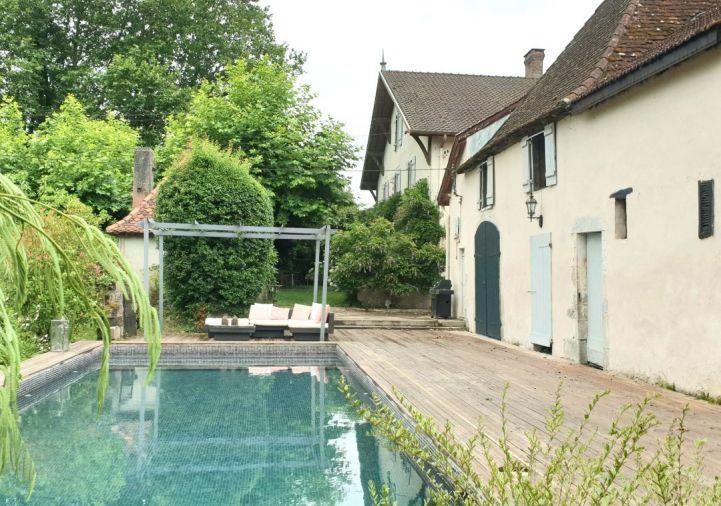 A vendre Maison bourgeoise Saint Vincent De Tyrosse | Réf 4000911633 - Equinoxes immobilier