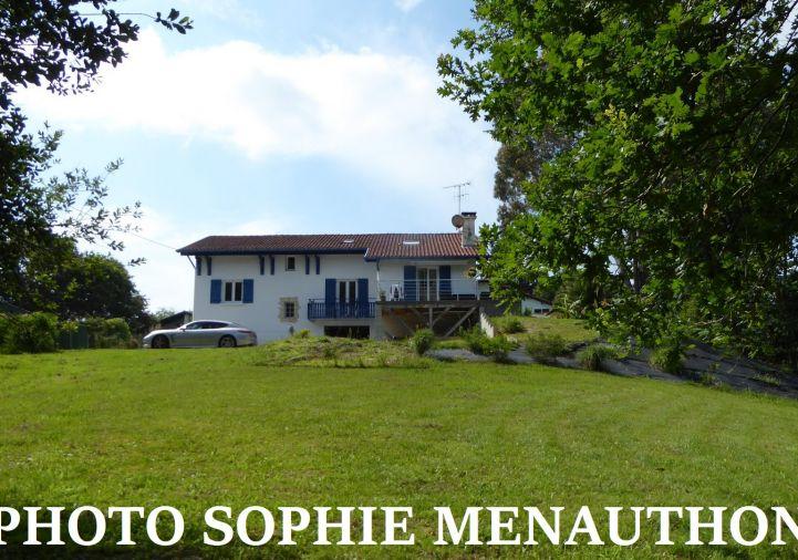 A vendre Maison Bayonne | Réf 4000911649 - Equinoxes immobilier