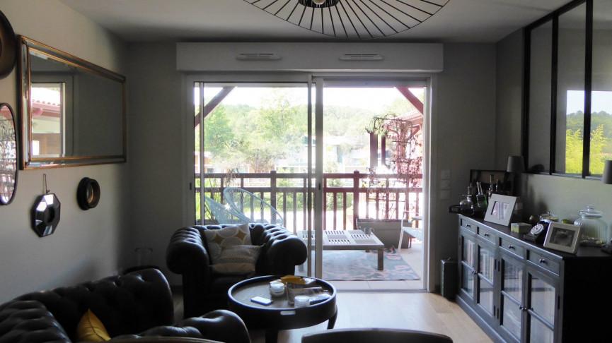 A vendre  Seignosse   Réf 4000911745 - Equinoxes immobilier