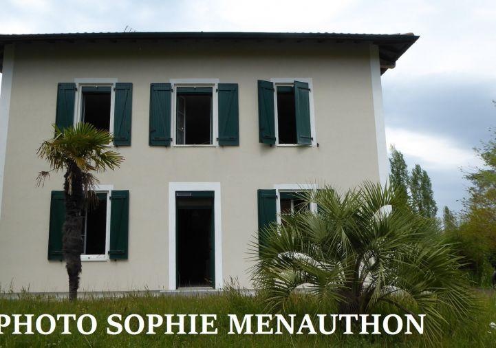 A vendre Maison de caract�re Tarnos | R�f 4000911846 - Equinoxes immobilier