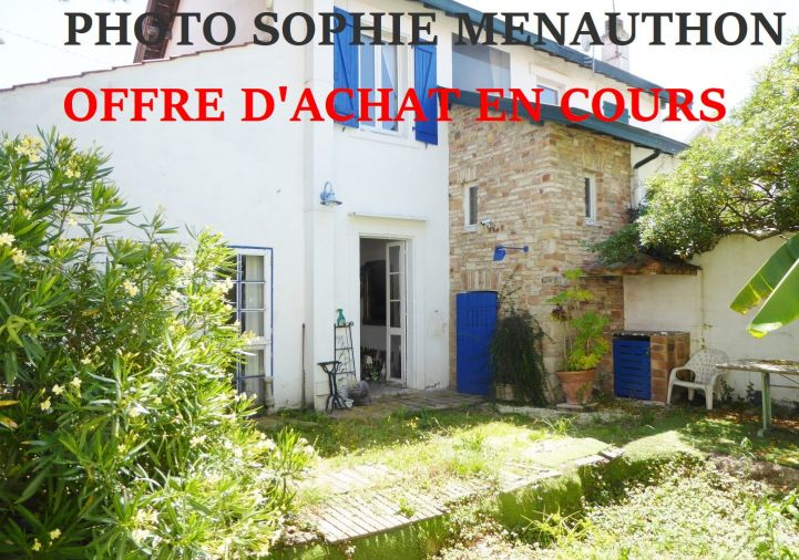 A vendre Maison de ville Anglet   R�f 4000912003 - Equinoxes immobilier