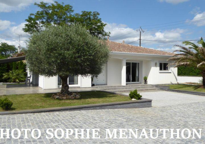 A vendre Maison contemporaine Dax   R�f 4000912046 - Equinoxes immobilier