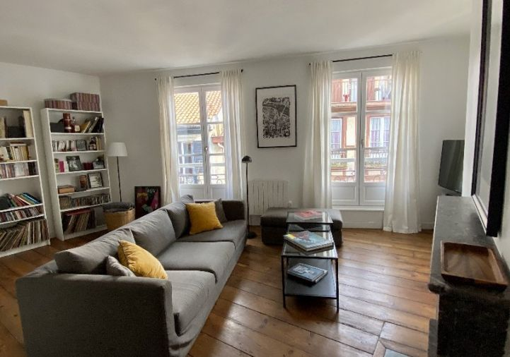 A vendre Appartement r�nov� Bayonne | R�f 4000912050 - Equinoxes immobilier