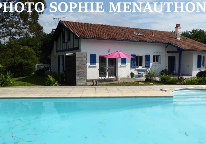 A vendre Maison Mouguerre | R�f 4000912052 - Equinoxes immobilier