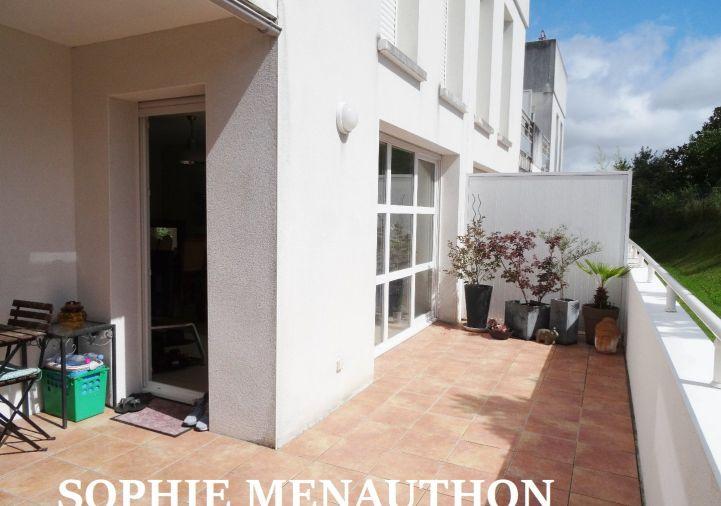 A vendre Appartement en rez de jardin Bayonne | Réf 4000912065 - Equinoxes immobilier