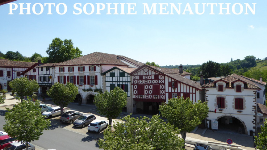 A vendre  La Bastide Clairence | Réf 4000912105 - Equinoxes immobilier