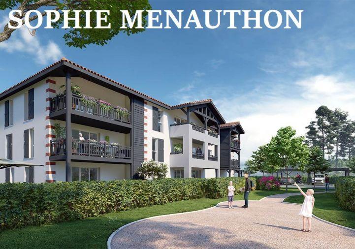A vendre Appartement Mimizan | Réf 4000912109 - Equinoxes immobilier