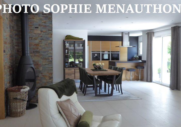 A vendre Maison contemporaine Saint Paul Les Dax   R�f 4000912214 - Equinoxes immobilier