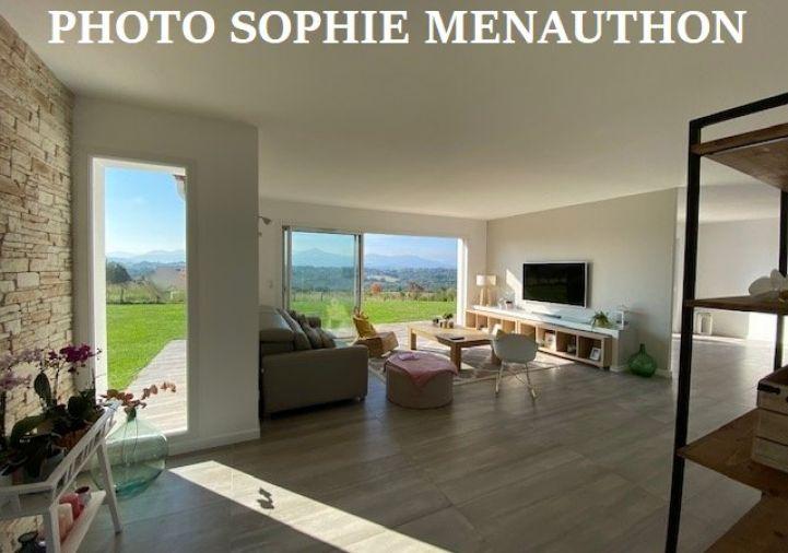 A vendre Villa d'architecte Jatxou   R�f 4000912237 - Equinoxes immobilier