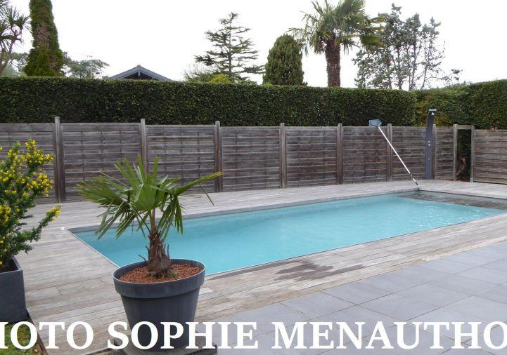 A vendre Maison contemporaine Biarritz | R�f 4000912245 - Equinoxes immobilier
